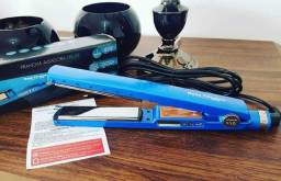 Chapinha nano titanio 450f nova azul