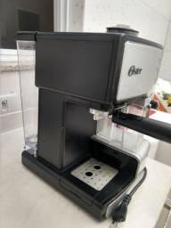 Cafeteira Oster Prima Latte uma medida