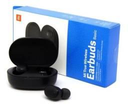 Fone Bluetooth Xiaomi 5.0 EarBuds
