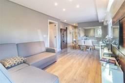 Apartamento à venda com 3 dormitórios em Petrópolis, Porto alegre cod:570-IM535942