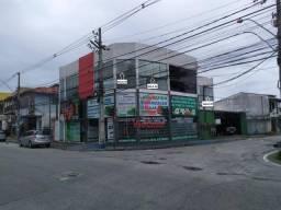Sala para alugar, 20 m² por R$ 750/mês - Costazul - Rio das Ostras/RJ