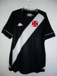 Camisa Vasco da Gama 2020/2021