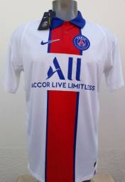 Camisa branca do PSG 2020