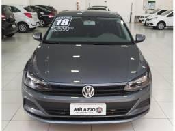 Volkswagen Polo 1.6 MSI TOTAL FLEX MANUAL