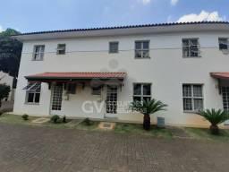 Casa para alugar com 2 dormitórios em Parque villa flores, Sumaré cod:CA002394