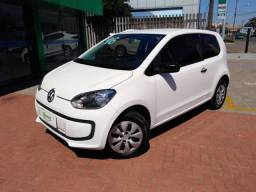 VOLKSWAGEN UP TAKE 1.0 T. FLEX 12V 3P