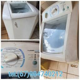 Maquina de lavar 9k Electrolux