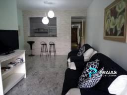 Apartamento à venda com 2 dormitórios em Enseada, Guarujá cod:62857