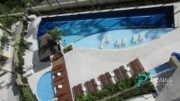 Apartamento à venda com 3 dormitórios em Enseada, Guarujá cod:77400