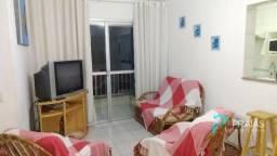 Apartamento à venda com 2 dormitórios em Enseada, Guarujá cod:73369