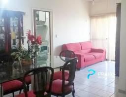 Apartamento à venda com 1 dormitórios em Enseada, Guarujá cod:76865