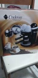 Cadence Máquina de café e cappucino