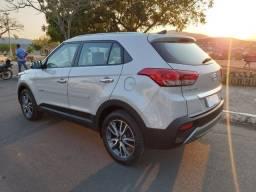 Hyundai Creta 2.0 Prestige (Aut) 2017/2017