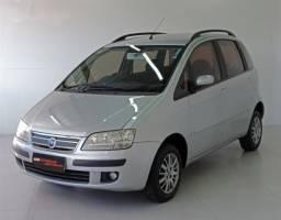 FIAT IDEA 1.4  ELX 8V FLEX