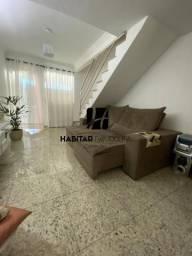 Casa à venda com 2 dormitórios em Santa mônica, Belo horizonte cod:7713