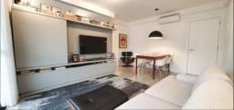 Apartamento à venda com 2 dormitórios em Balneário, Florianópolis cod:5051