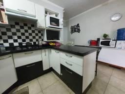 Casa com 2 dormitórios à venda, 62 m² por R$ 320.000 - Parque Villa Flores - Sumaré/SP