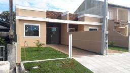 Casa com 3 quartos no litoral Pontal do Parana