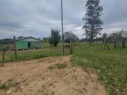 Velleda oferece ótima área 1 hectare com açude, antes do pedágio de Viamão