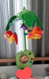 Mobile Fisher Price Rainforest