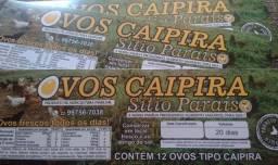 Ovo Caipira