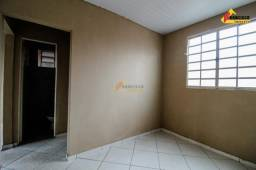 Casa Residencial para aluguel, 2 quartos, 1 vaga, Residencial Lagoa dos Mandarins - Divinó