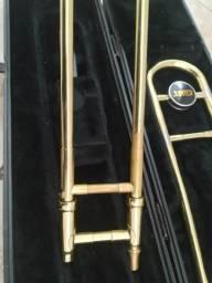 Trombone de vara Júpiter Sib comprar usado  Apucarana