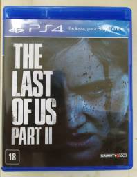 The Last of Us part 4 - Ps4
