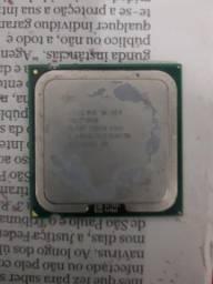Processador Celeron Aceito cartão comprar usado  Salvador