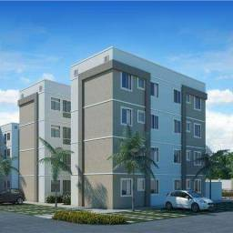 Parque Monza - Apartamento 2 quartos em Macaé, RJ - 40m² - ID 3829