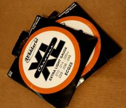 Encordoamento D'Addario XL Chromes ECG 23 10/48