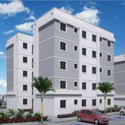 Alamedas de Campos - Apartamento 2 quartos em Jd. das Acácias - RJ - ID3830