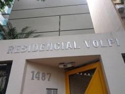 Apartamento para alugar com 1 dormitórios em Zona 07, Maringá cod: *1