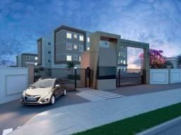Residencial Costa Dourada - Apartamento de 2 quartos em São José dos Pinhais, PR - ID3903