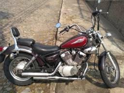 Yamaha XV 250 Virago comprar usado  Belo Horizonte