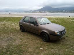 Fiesta GL 1.0 Zetec Rocam com Ar Condicionado 2001