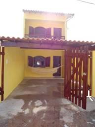 Casa para temporada na Prainha de Mambucaba. 300mts da Praia