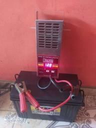 Bateria Moura 100A