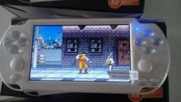"""Video Boy Gamer Portátil X9-s tela 5.1"""" Jogos Nes Nintendo Sega Gba ( aceitamos cartão)"""
