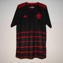 Camisa 3 Flamengo (NOVA)