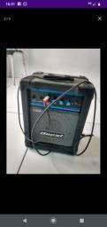 Caixa de som aplicador Oneal 290