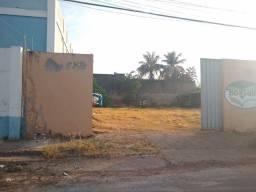Vende-se 2 terrenos juntos próx shopping Pantanal