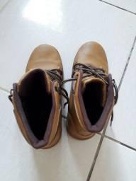 Sapato boots tamanho 39/40