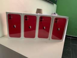 Promoção iPhone 11 menor valor lacrado
