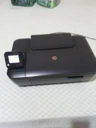 Impressora deskjet hp novinha
