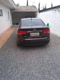 Vendo Cerato 2012