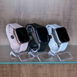 Smartwatch barato é aqui!