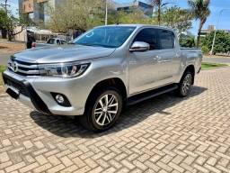 Toyota Hilux SRX 2018/2018