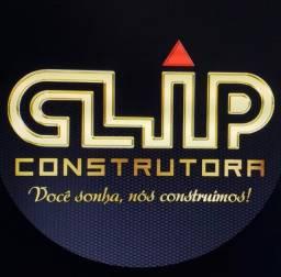 CLIP CONSTRUTORA Você sonha, nós construímos!