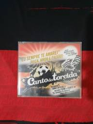 Cd do Flamengo, Eu sempre te Amarei,  oficial